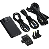 HP 65W Slim with USB AC Adapter G6H47AA#ABA