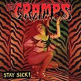 Stay Sick! -Reissue-
