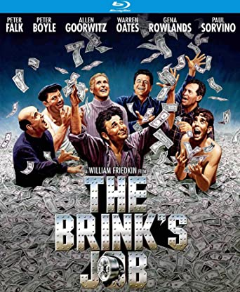 Amazon.com: The Brink's Job [B...