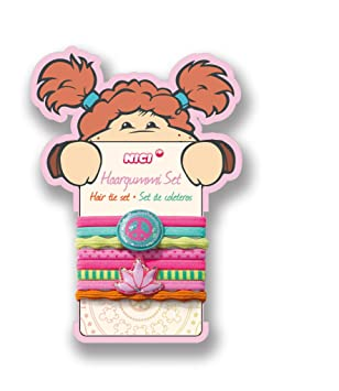 NICI Set de Coleteros Jolly Yoga 42220: Amazon.es: Juguetes ...