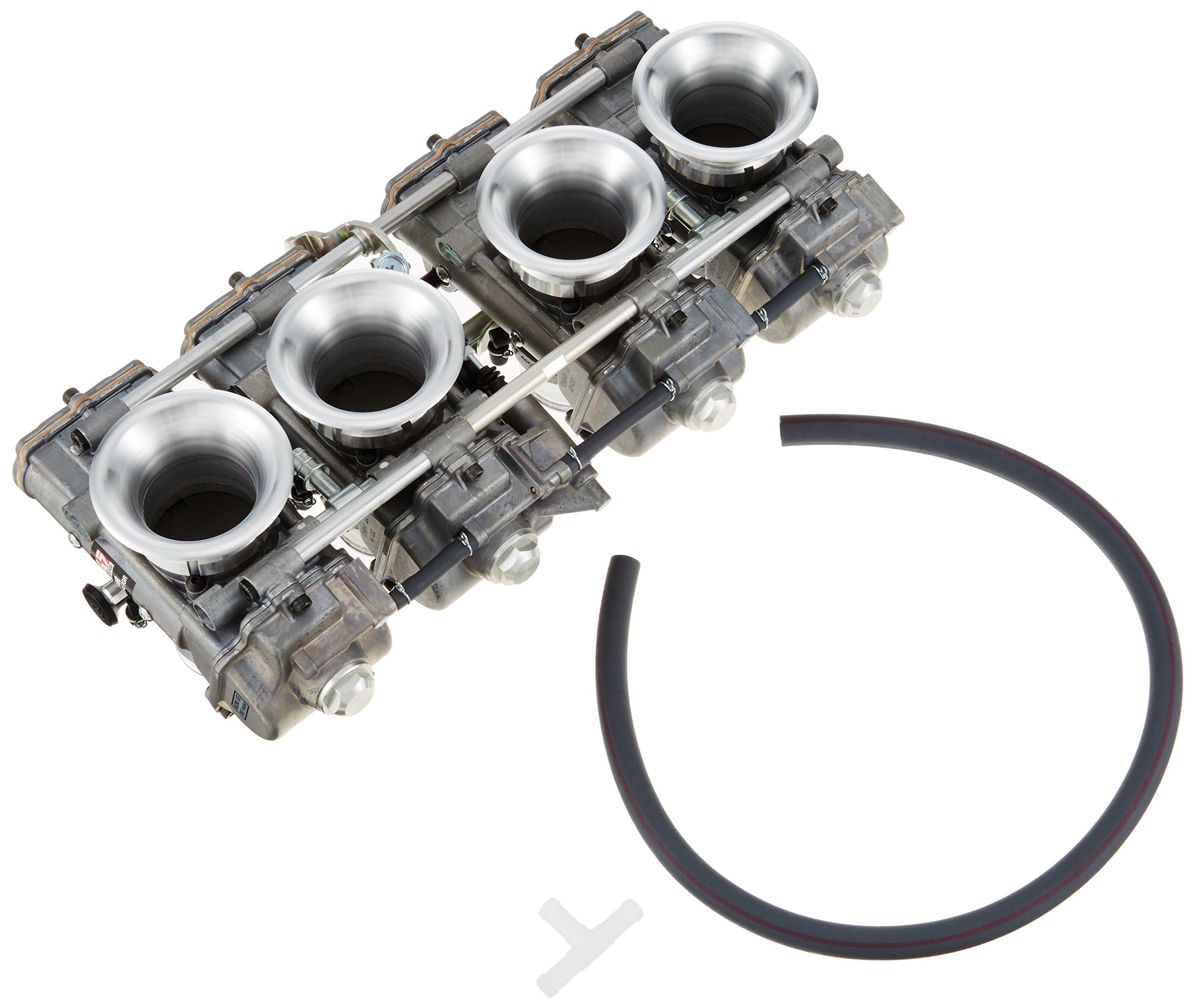 Yoshimura Mikuni TMR41 carburetor funnel specification Center link CB1300SF [SC40] (-99) X-4 (-99) 775-415-1100 by Yoshimura Japan (Image #3)