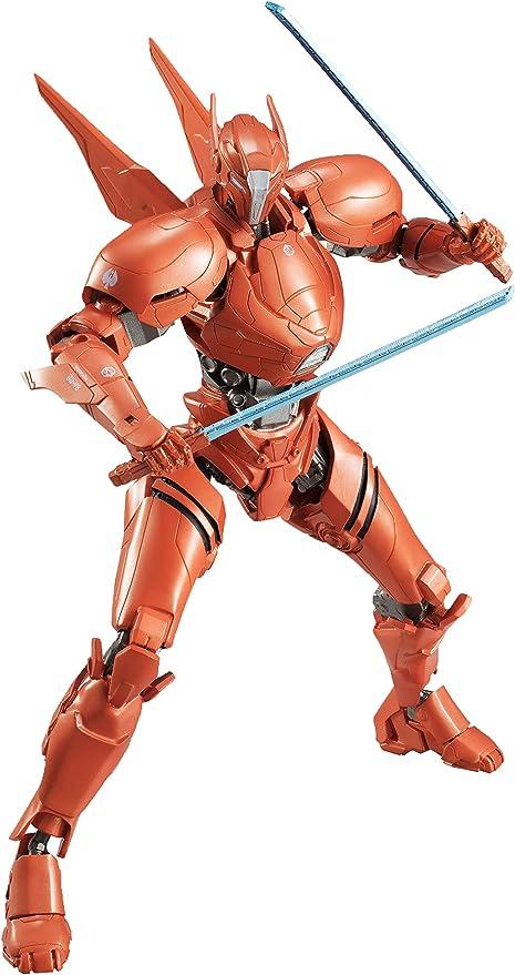 Robot Spirits Redeemer Rs Action Figure Tamashii Bandai PACIFIC RIM