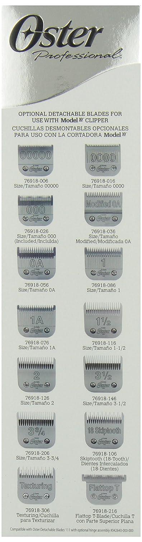 Amazon Oster Model 10 Hair Clipper Beauty