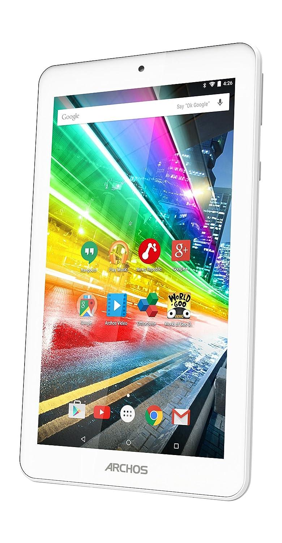 skype pour tablette archos 7