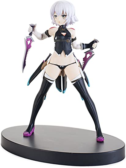 Assassin//Jack the Ripper Servant Figure Fate Series FuRyu