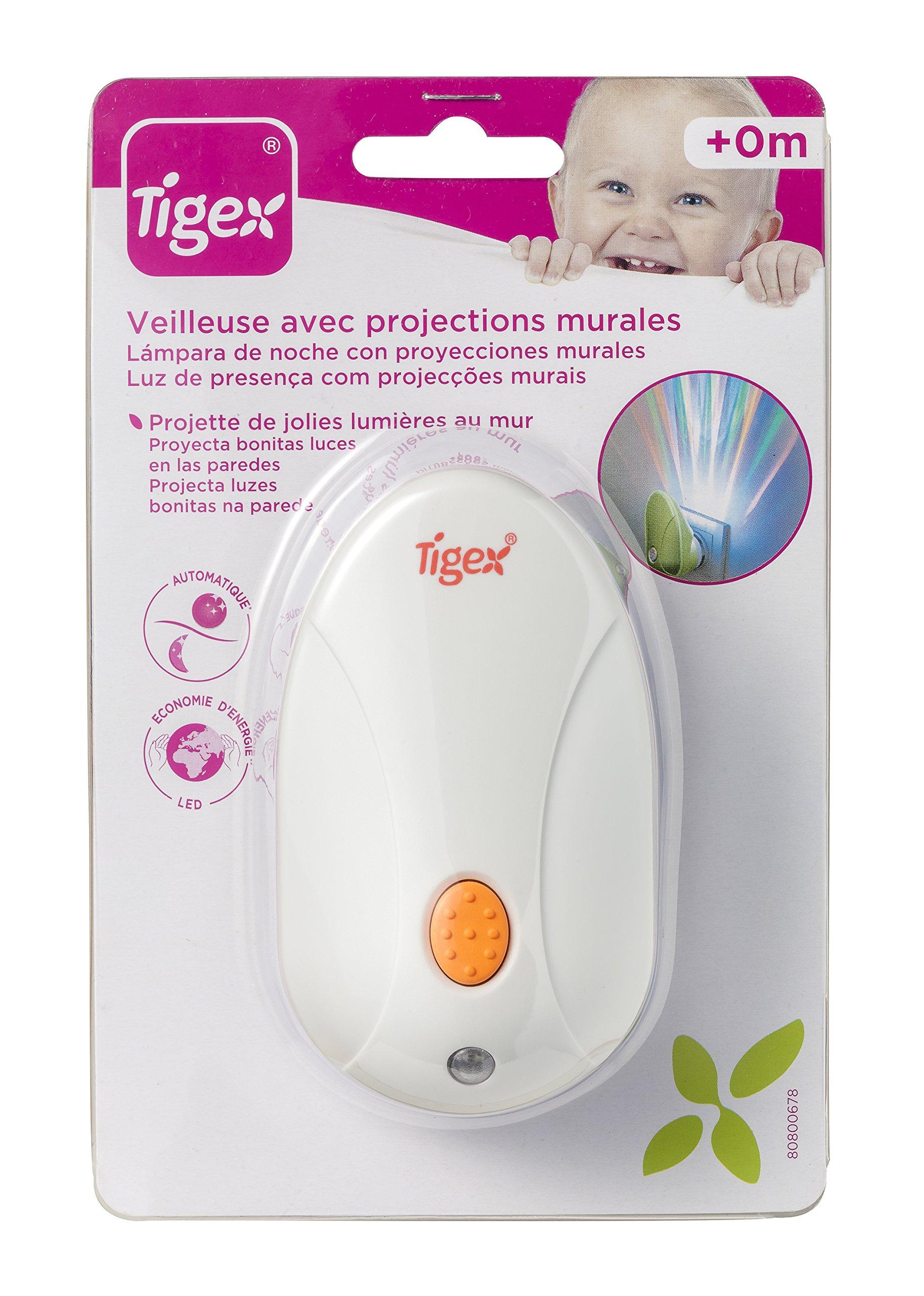 Bloqueador universal Tigex 80890639