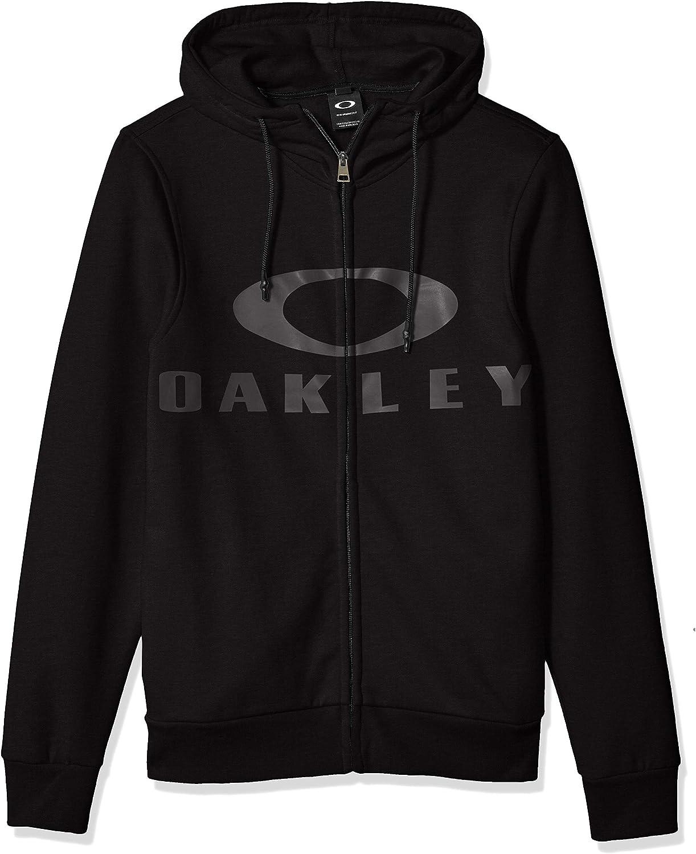Oakley Bark FZ Sweat à Capuche