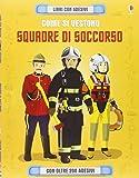 Come si vestono... squadre di soccorso. Con adesivi