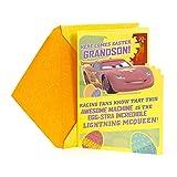 Hallmark Disney Cars Easter Card for Grandson