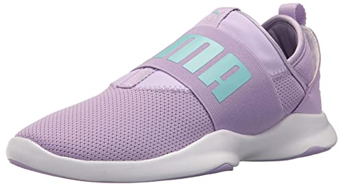 cf81fa5cba57 PUMA Girls Dare Sneaker