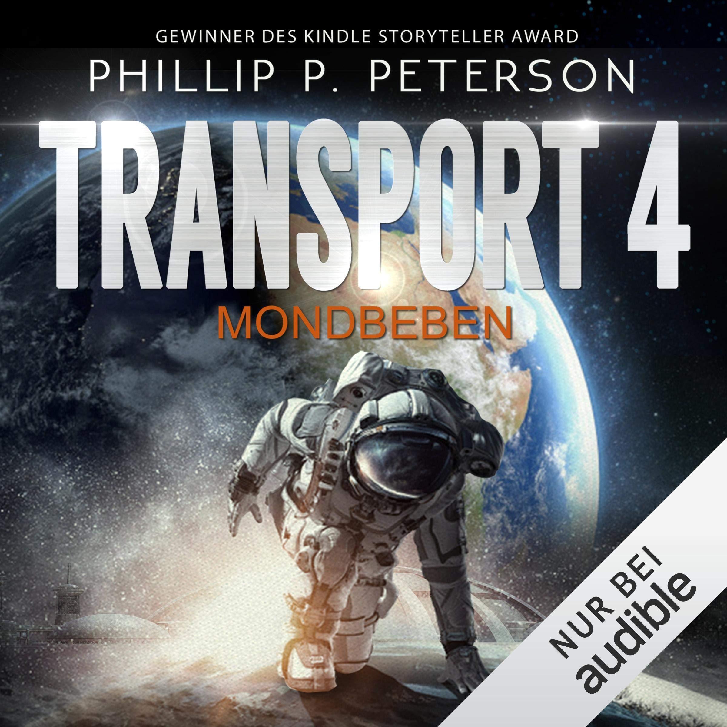 Mondbeben  Transport 4