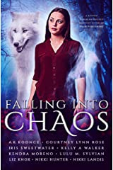 Falling into Chaos Kindle Edition