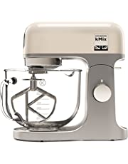Kenwood kMix Stand Mixer, 1000 W, Cream