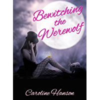 Bewitching the Werewolf (Megan Stephens Book 1) (English Edition)