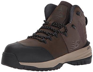 New Balance Men's 989V1 Work Training Shoe, Brown, ...