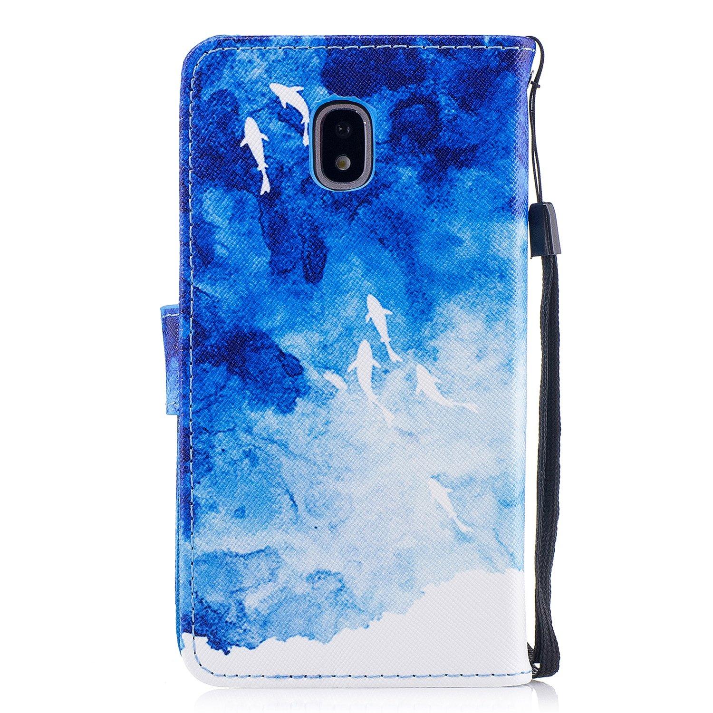 Shorts Slynmax Housse Coque Samsung Galaxy J3 2017 Peint Mode Cool ...