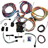 Magnificent Painless 10102 12 Circuit Universal Streetrod Harness With Non Gm Wiring Cloud Oideiuggs Outletorg