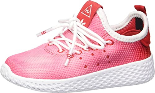 adidas Originals Kids Pw Tennis Hu J Running Shoe
