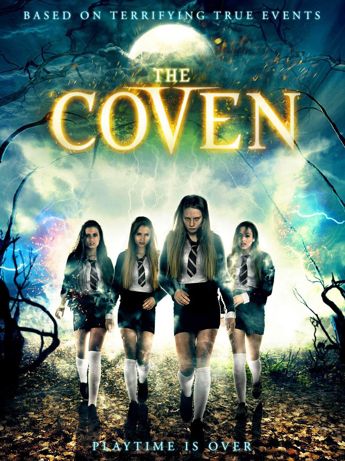 The Coven on Amazon Prime Video UK