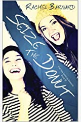 Seize the donut (For the Love of Donuts Book 2) Kindle Edition