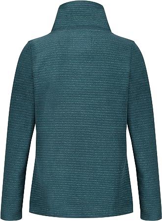 Regatta Polaire Symmetry Solenne avec Ouverture 1//2 Zip Femme Fleece