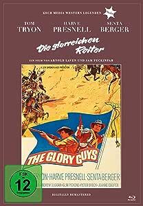 Die glorreichen Reiter (Edition Western-Legenden #62)