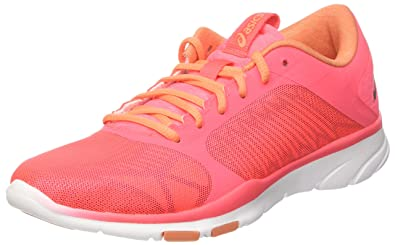 diva Femme Tempo Chaussures De Pink Rose Running Fit 3 Gel Asics xq1Rw0z4z