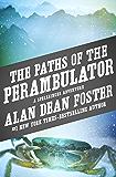 The Paths of the Perambulator (The Spellsinger Adventures Book 5)