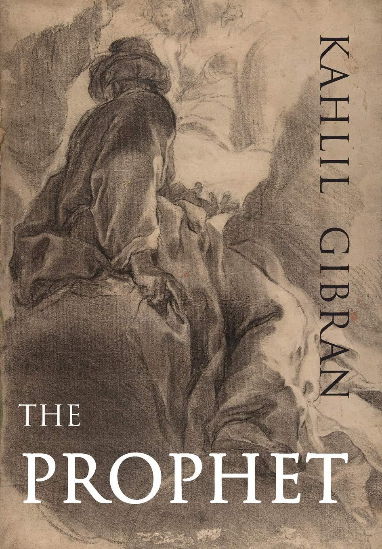 Amazon Com The Prophet 9781684222995 Gibran Kahlil Books