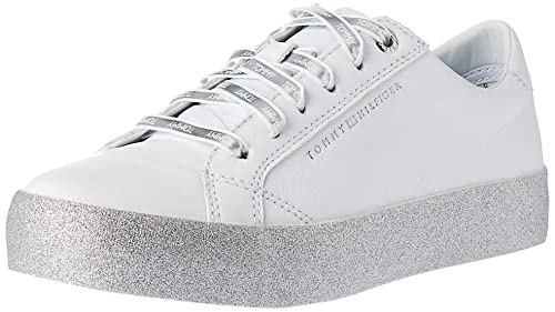 größter Rabatt akzeptabler Preis neue angebote Tommy Hilfiger Shoes Glitter Dress Sneake