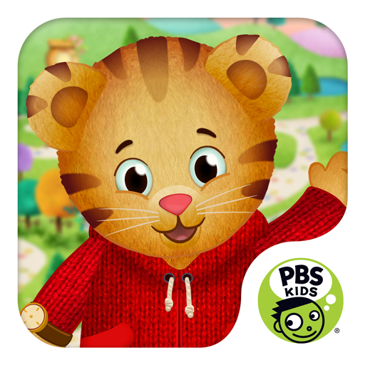 Halloween Songs And Games For Preschoolers (Daniel Tiger's Neighborhood: Play at Home with)