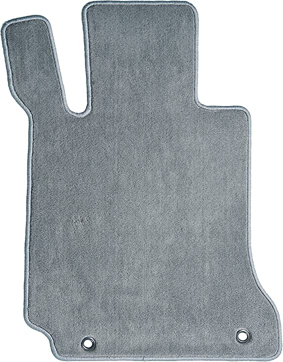Passenger /& Rear Floor 2008 2007 2006 GGBAILEY D50915-S2B-BLK/_BR Custom Fit Car Mats for 2005 2010 Honda Odyssey Black with Red Edging Driver 2009
