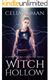 Witch Hollow (Sunshine Walkingstick Book 4)