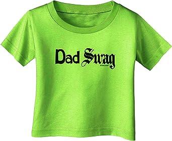 TooLoud Love Text Infant T-Shirt