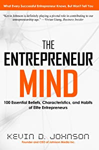 Win A Free The Entrepreneur Mind: 100 Essential Beliefs