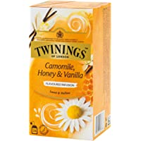 Twinings Camomile, Honey and Vanilla, 25 Count