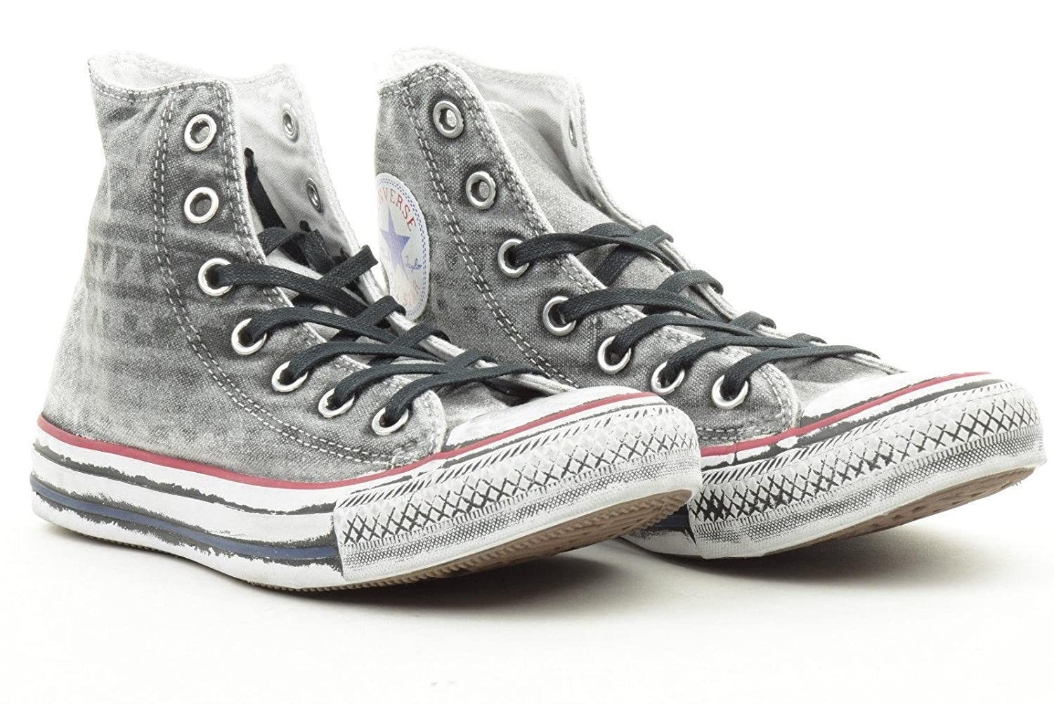 Converse Turnschuhe Frau 1C15SP10 All Star Hallo Canvas LTD