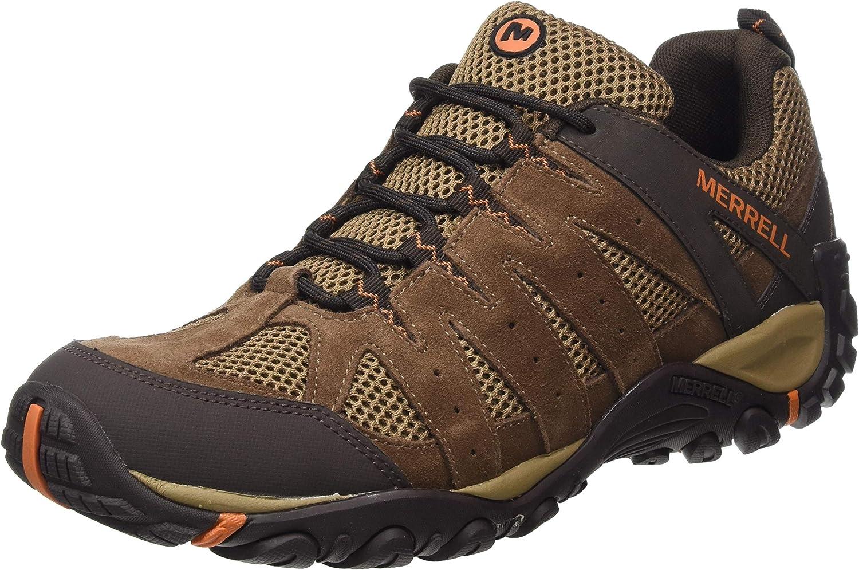 Accentor 2 Ventilator Hiking Shoe