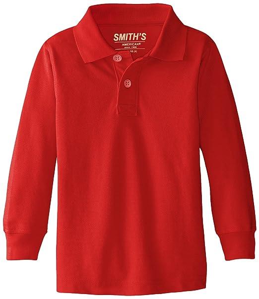 Smith s American - Playera tipo Polo - para niño 63355f3548d7e