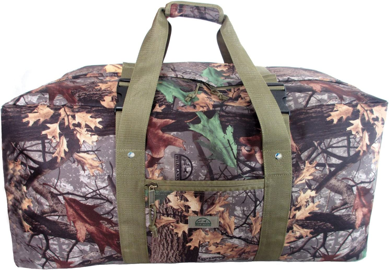 Explorer Duffel Bag