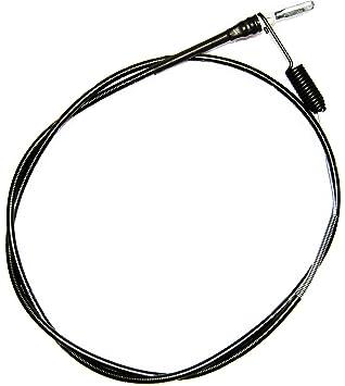 54510-vg4-c000 mtxtec Honda motores de WALK-BEHIND cortacésped cable de embrague