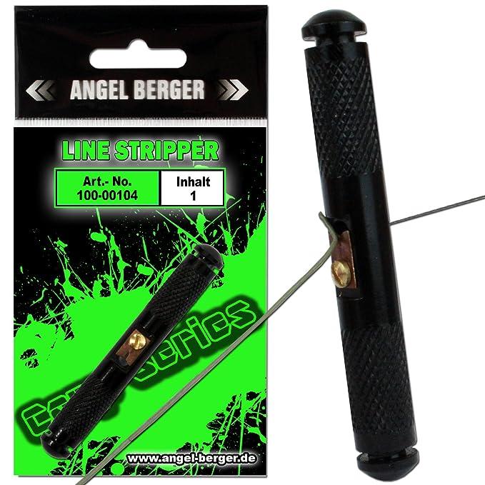 Angel Berger Downrigger Backleads 3 St/ück