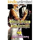 Partially Broken Never Destroyed 4: Unholy Matrimony (Partially Broken Never Destroyed IV)