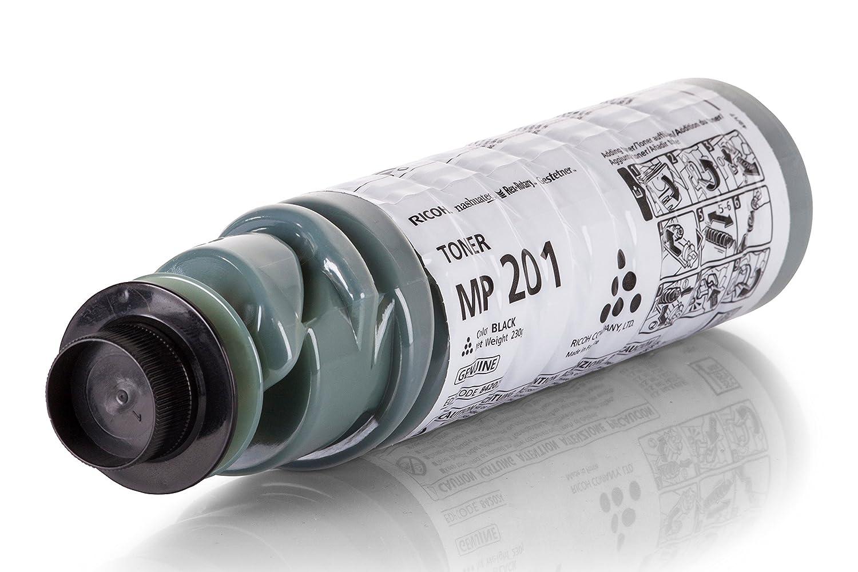Toner cartridge Original Ricoh 1x Black 888261 / TYPE1270D XXL for ...