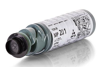 Ricoh Aficio MP 161 SPF (888261) - Cartucho de tinta para ...