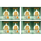 Alcotec TurboKlar Finings (Pack of 4)