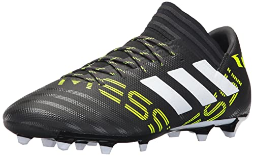 9dc2183311fb0 adidas Originals Men's Nemeziz Messi 17.3 Firm Ground Cleats Soccer Shoe