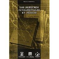 Los Derechos Fundamentales En Mexico (portada puede variar);Biblioteca Jurídica Porrúa