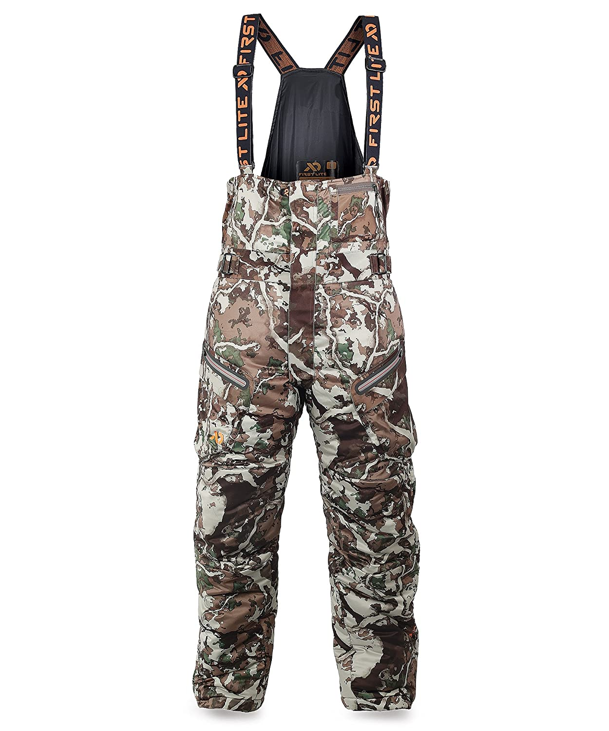 First Lite - Sanctuary Insulated Bib Pant - Sale -