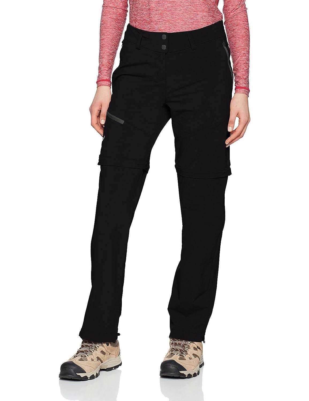 Salewa Damen Puez 2 DST W 2 1 PNT Lange Hosen